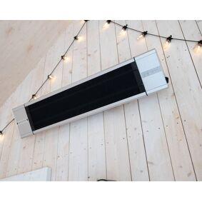 ingarden-1 Terrassevarmer til utestue – 2400 W