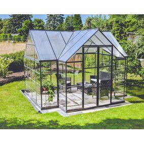 No brand Drivhus Palram Victory Orangery – 11 m²