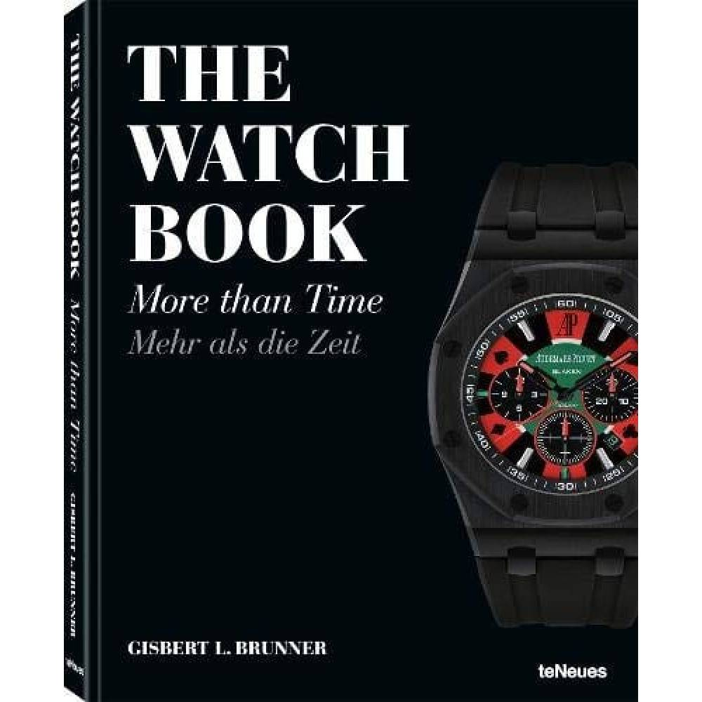Ditur The Watch Book - Unisex