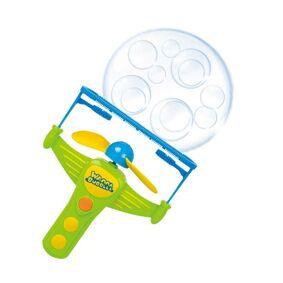 Bubble Fun, Såpebobler boble i boblen