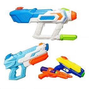 Aqua Blaster, 4 pack vannpistoler