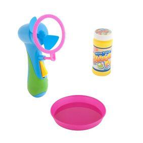 Bubble Fun Bubble fun, Boblepistol uten batteri