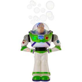Toy Story, Buzz Såpeboblemaskin