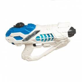Aqua Blaster, Vanngevær med lys