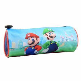 Super Mario, Rundt penal