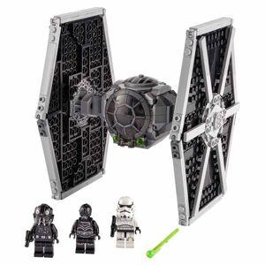 LEGO Star Wars TM 75300, Imperiets TIE-fighter