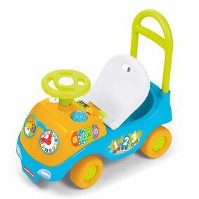 KID, Lær- og- gå bil med