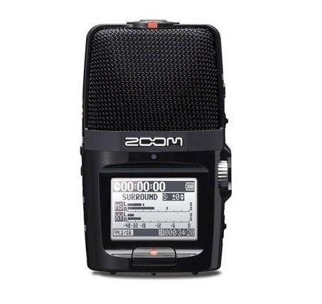 Zoom - H2n Portable Opptaker