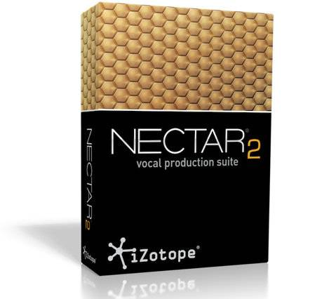Izotope - Nectar 2 Production Suite [Download]