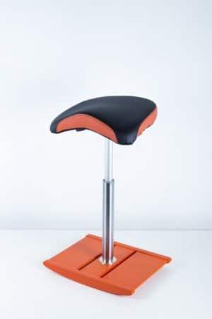Active Sit Balans Skai Oransje