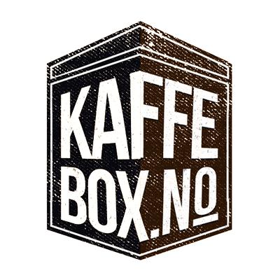 KaffeBox kaffeavtale for bedrifter - 4 kg