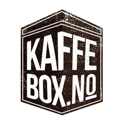 Kaffebox Kaffeabonnement - GRATIS FRAKT! - 1kg