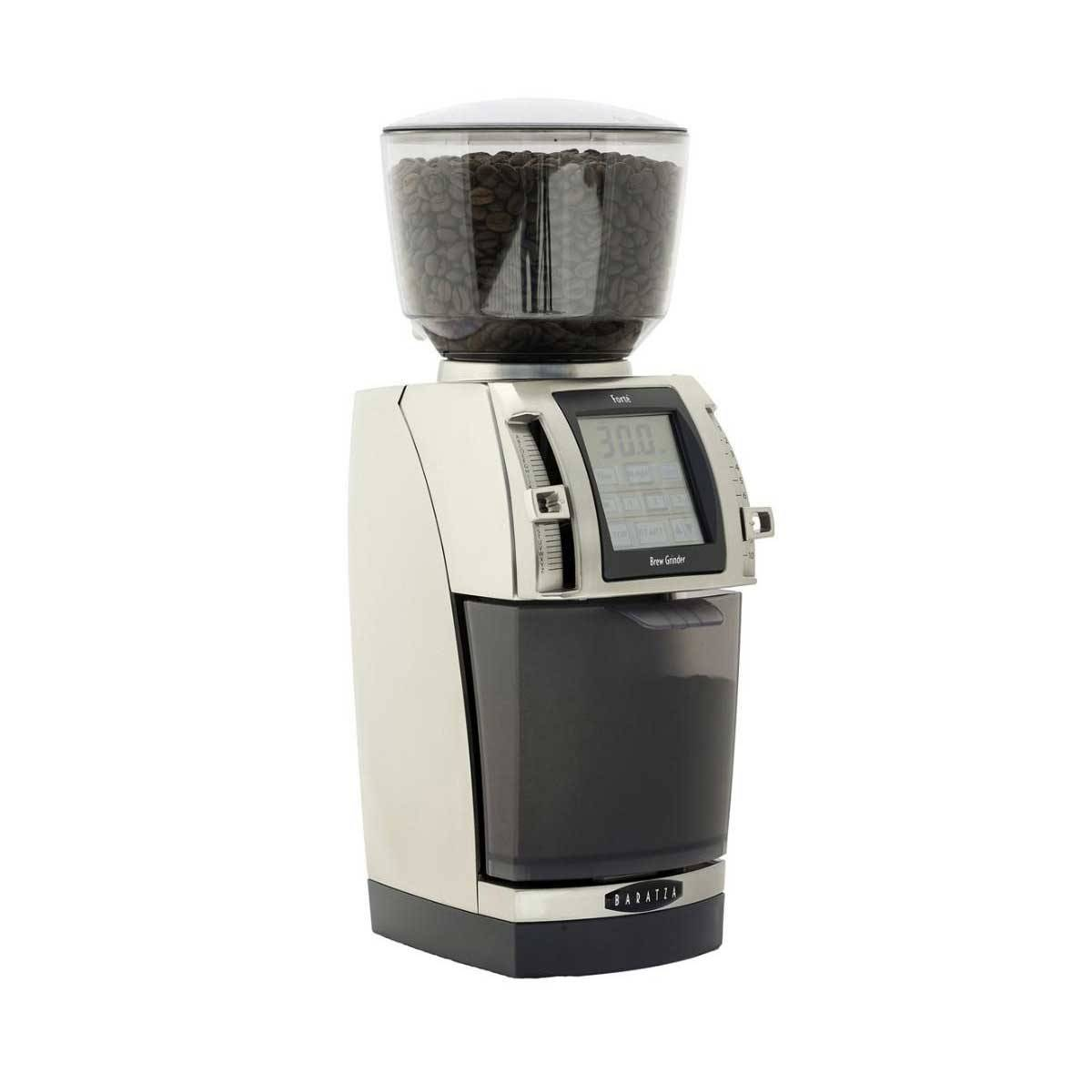 Kaffebox BARATZA FORTÈ BG (Brew Grinder)