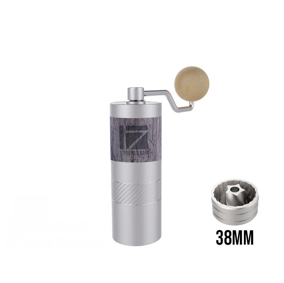 Kaffebox 1Zpresso Q2 Coffee Grinder