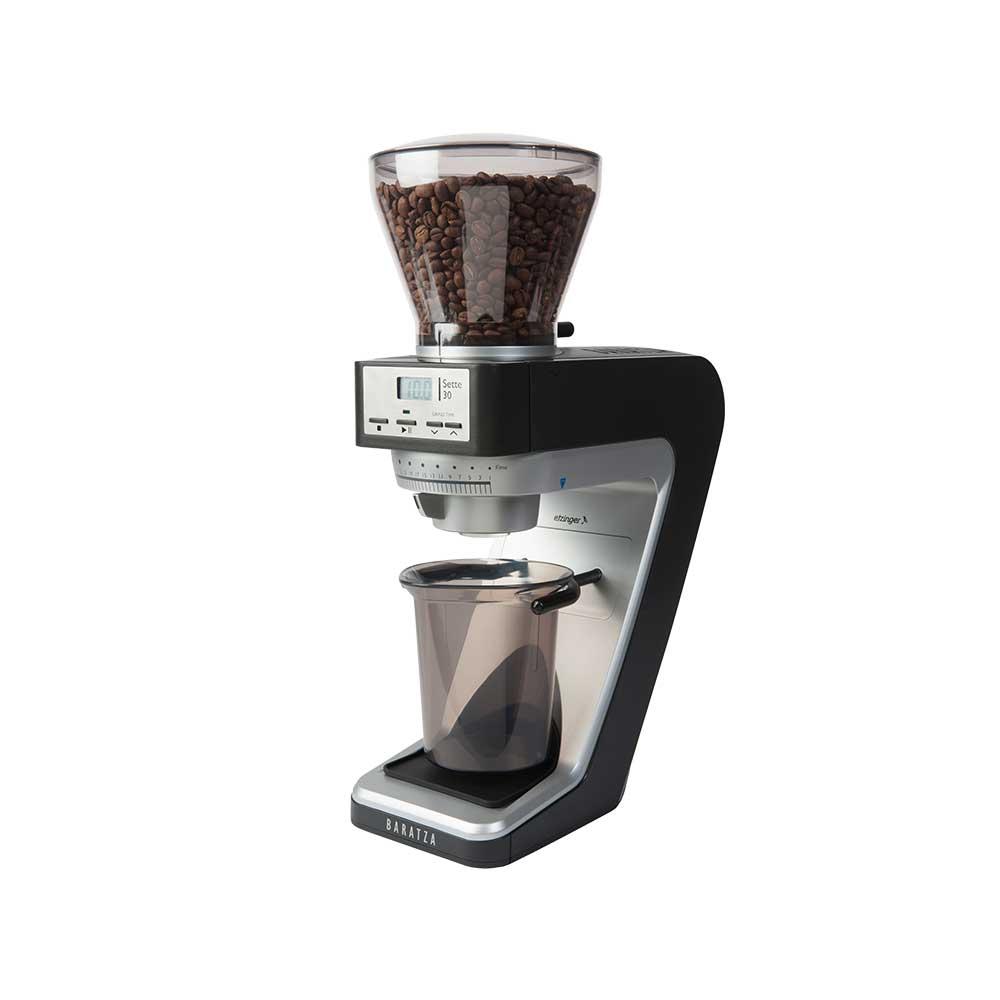 Kaffebox Baratza Sette 30