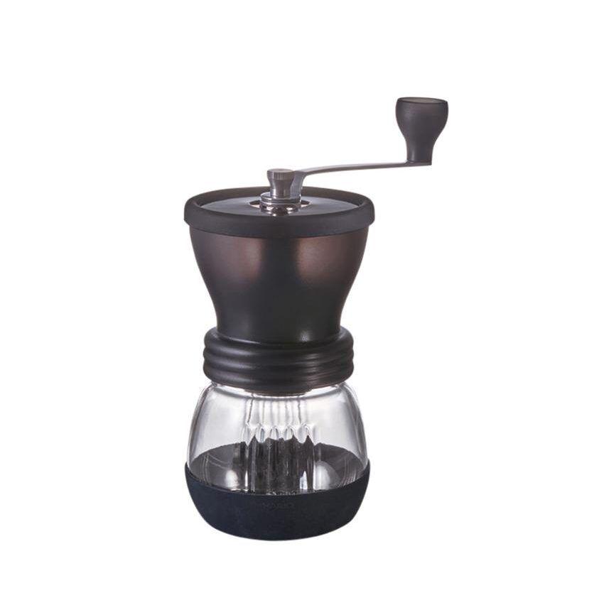 Kaffebox Skerton PLUS Ceramic Coffee Grinder