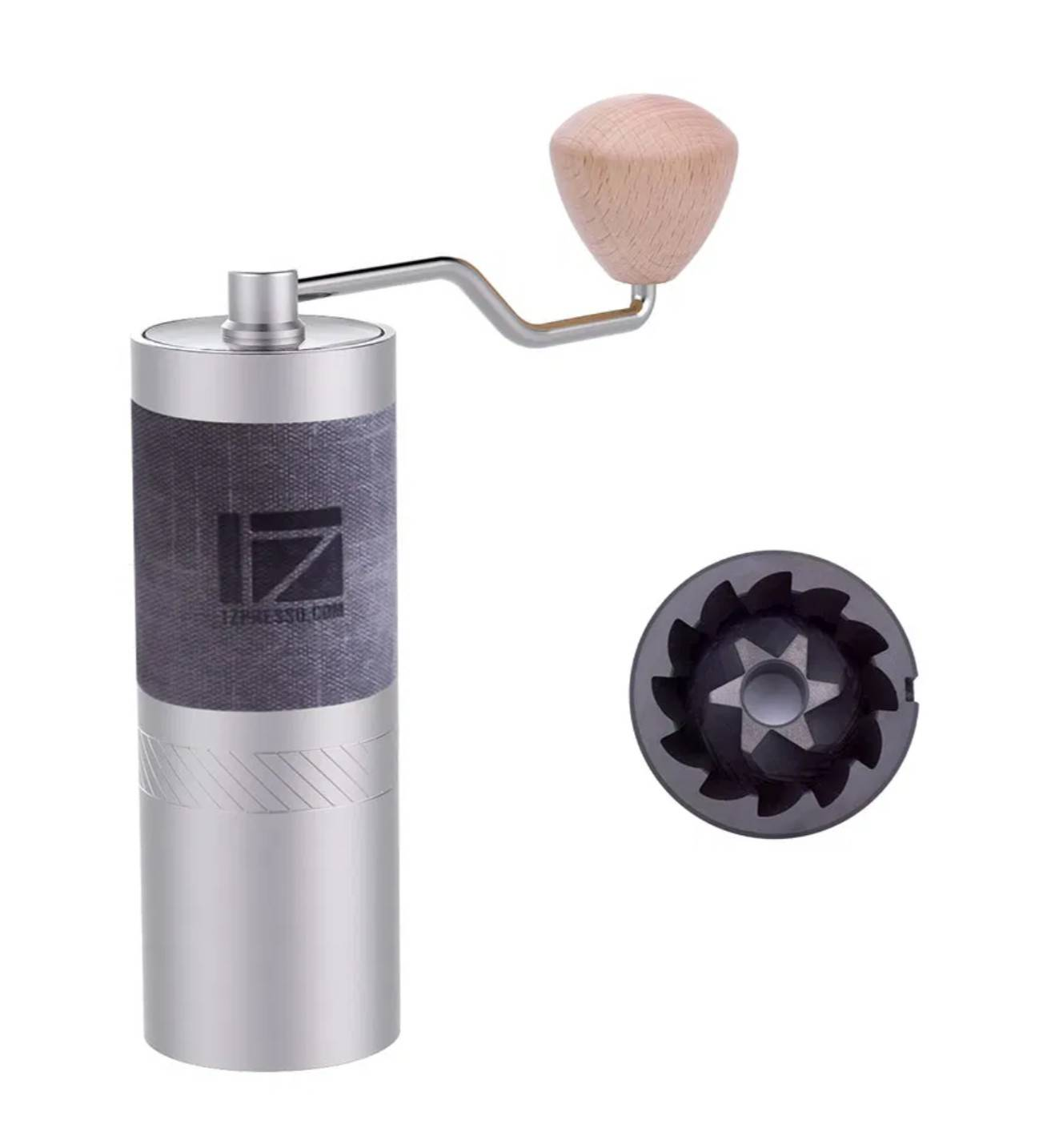 Kaffebox 1Zpresso JE Coffee Grinder