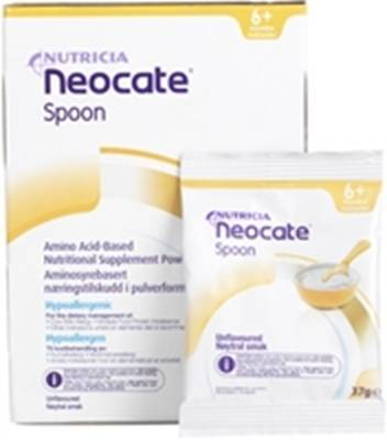 Neocate Spoon Pulv