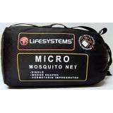 Lifesystems Myggnett Enkel