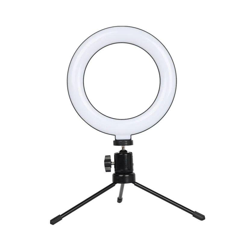 Zulolight L8 - Selfie Lys 8 Tommer   Mystuff.No
