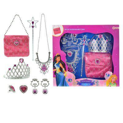 Toi-toys prinsesse smykker