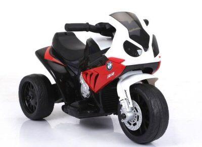 Bmw Elektrisk motorsykkel BMW S1000 RØD