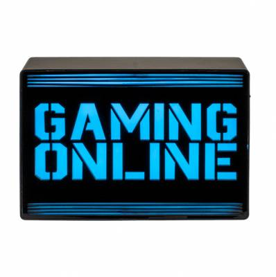 Out of the blue Brilliant Board Gaming Online blått