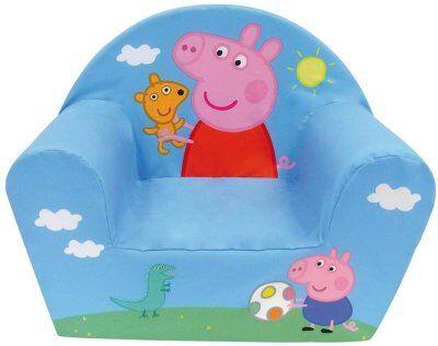 Peppa Pig Greta Gris lenestol