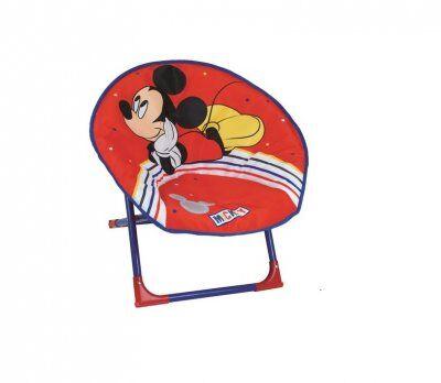 Disney Mickey Mouse høy stol