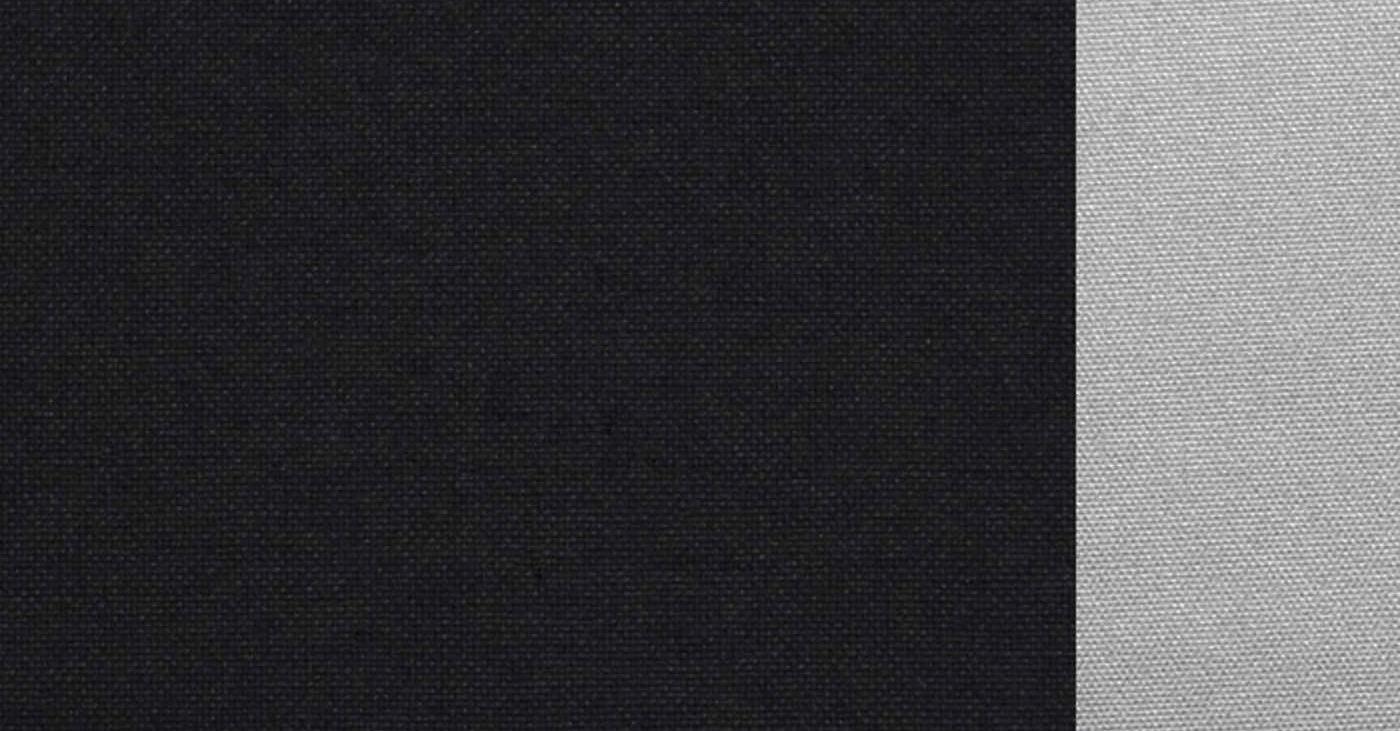 Arina RB Rullegardin Modell Økonomi. Reflekterende Lystett Tekstil. Maks Bredde 200 Cm.