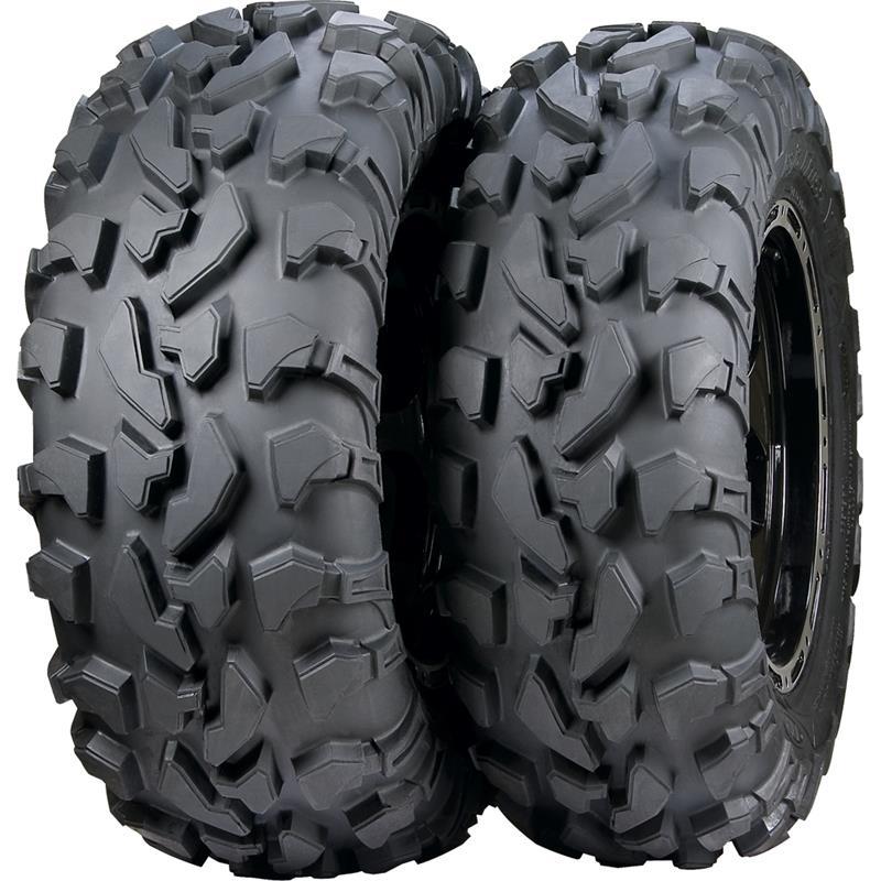 Itp Bajacross Xd E4 Atv Dekk - 26x11r-12. 8l Veigodkjent 8-Lags Dekk For Alle Forhold   26x11R-12 - 280/65-12
