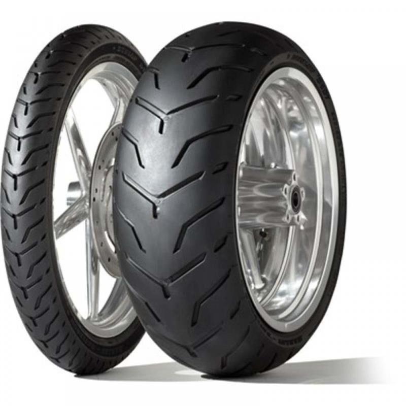 Dunlop 180/65-16 81h D407t R Hd-Logo