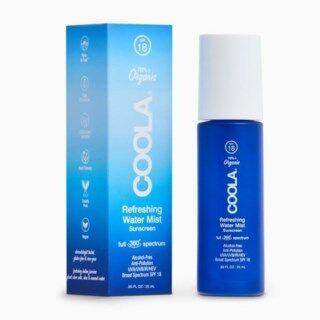 Coola Full Spectrum 360 Refreshing Water Mist Spf18 50ml