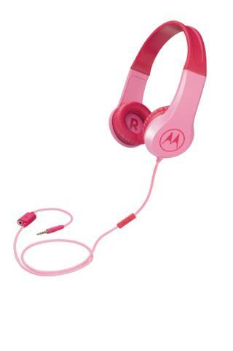 Motorola Headphones Kids Wired S...