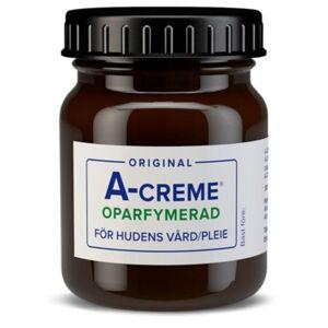 A-Creme Uten Parabener