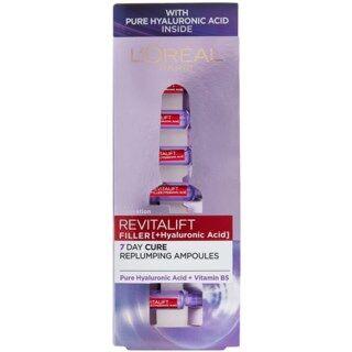 L'Oréal Paris - Revitalift Filler Ampoules