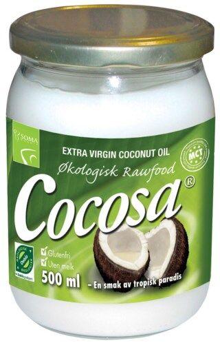 Cocosa Extra Virgin 500ml