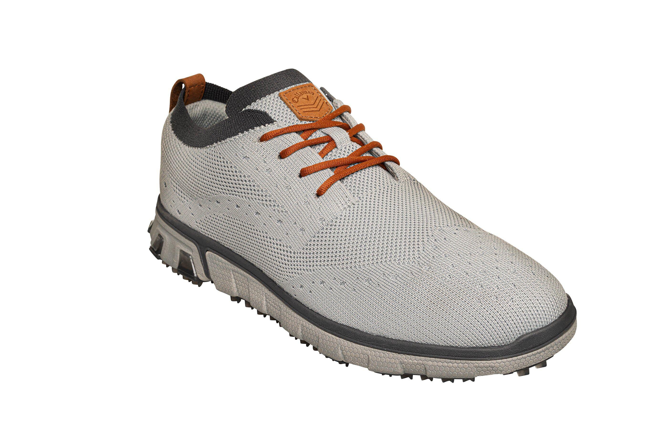 Callaway Apex Pro Knit Golfsko - Grey / 43