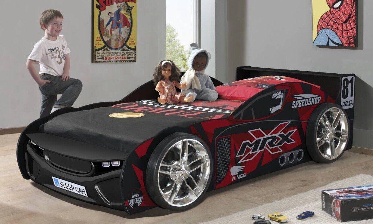 Drømmerom MRX Speed bilseng