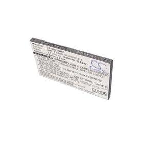 Sonos Controller CB200 batteri (1850 mAh)