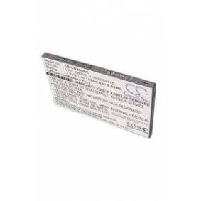 Sonos Controller 200 batteri (1850 mAh)