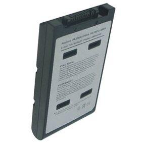 Toshiba Qosmio G25 batteri (4400 mAh)