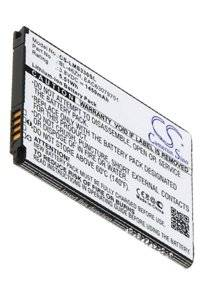 LG Escape 3 4G LTE batteri (1450 mAh)