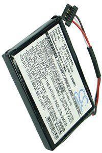 Becker Traffic Assist Pro 7827 batteri (720 mAh)