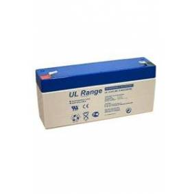 Sealed Lead Acid - AGM UltraCell BO-BS-UCLA59302 batteri (3400 mAh)