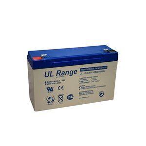Sealed Lead Acid - AGM UltraCell BO-BS-UCLA59306 batteri (10000 mAh)