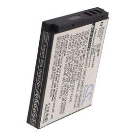 Canon PowerShot SX530 HS batteri (850 mAh)