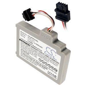 Nintendo WUP-010 batteri (1500 mAh)
