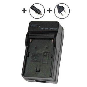 Sony PLM-100 (Glasstron) 5.04W batterilader (8.4V, 0.6A)