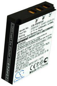 Advent CP-8531 batteri (1250 mAh)